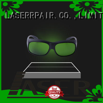 LASERRPAIR laser goggles order now for wholesale