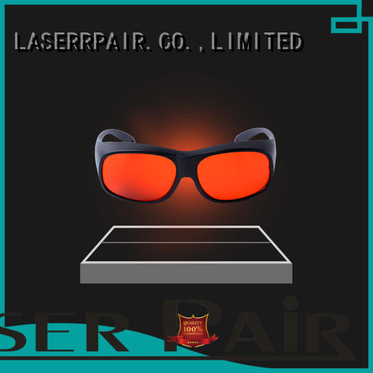 LASERRPAIR oem & odm diode laser safety glasses for medical