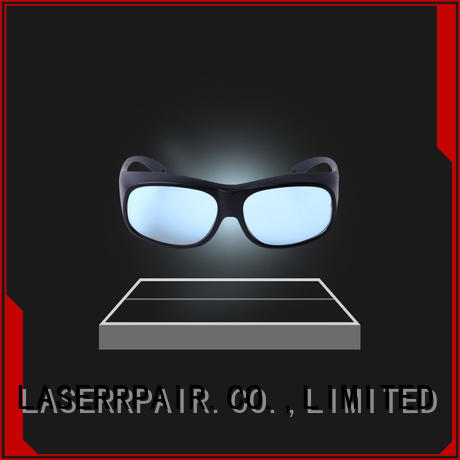 LASERRPAIR laser goggles source now for industry