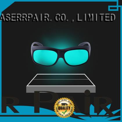 LASERRPAIR alexandrite laser safety glasses awarded supplier for sale