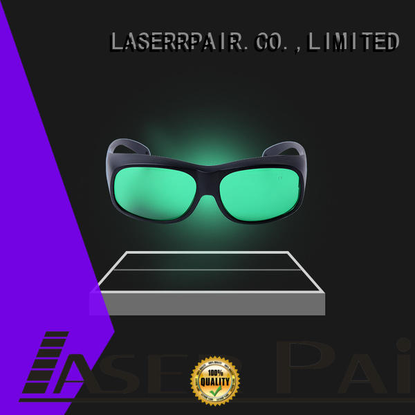 LASERRPAIR oem & odm yag laser safety glasses from China for medical