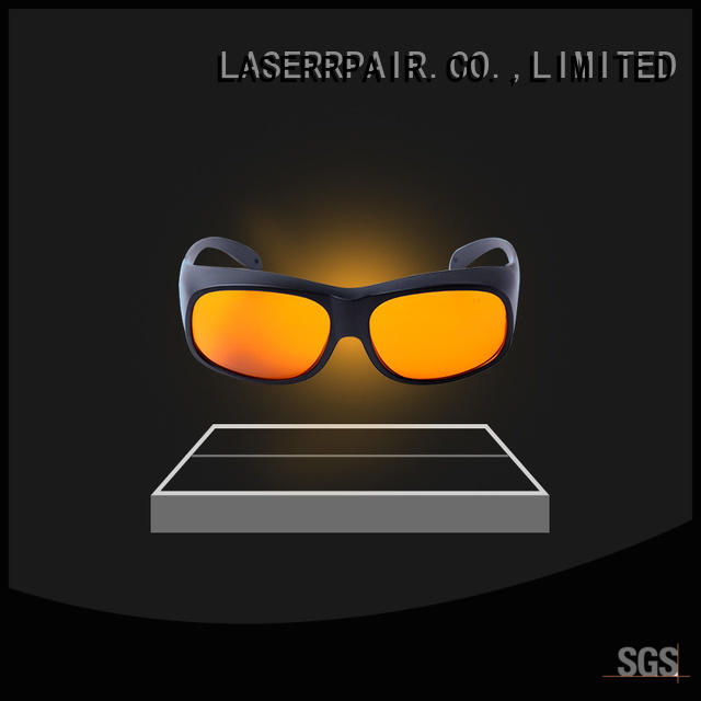 LASERRPAIR stable supply laser protection glasses solution expert for wholesale