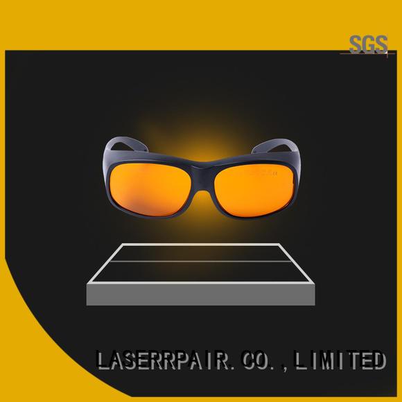 LASERRPAIR modern laser protection glasses order now for sale