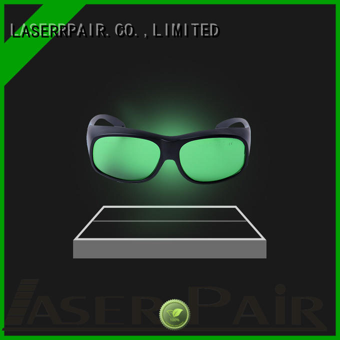 LASERRPAIR laser protective eyewear from China for sale