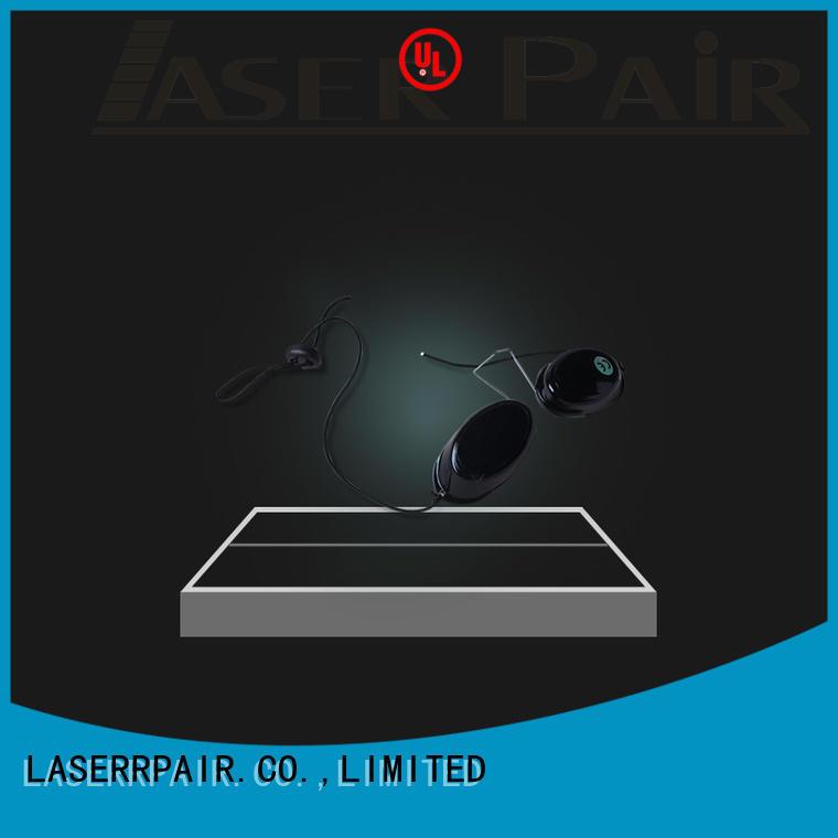 LASERRPAIR yag laser glasses supplier for light security