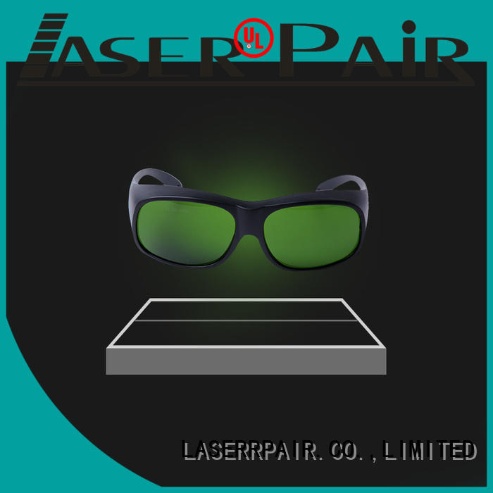 LASERRPAIR ipl safety glasses from China for medical