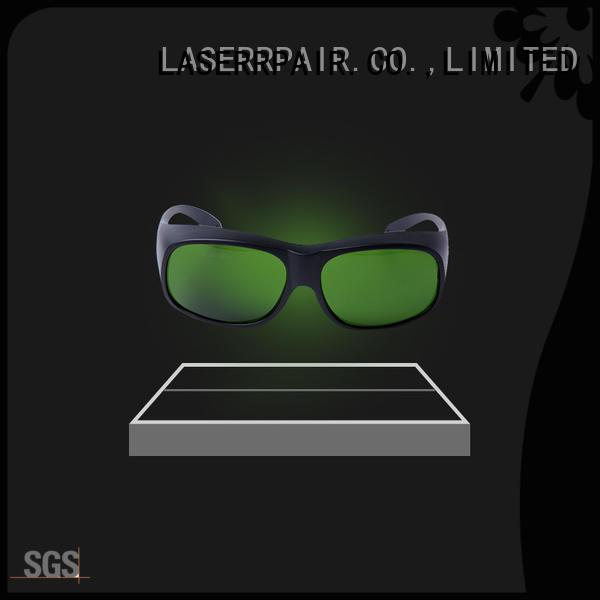 hot sale laser eye protection goggles wholesaler trader for medical