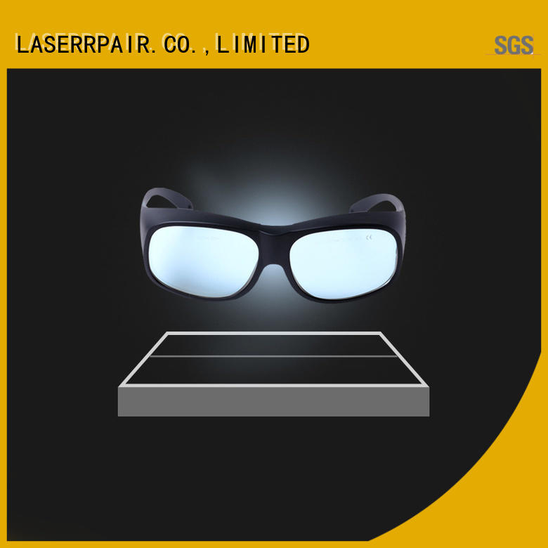 LASERRPAIR anti laser glasses from China for military