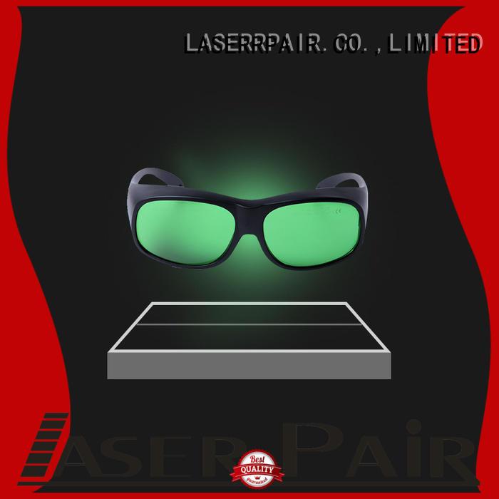 LASERRPAIR yag laser safety glasses international trader for sale