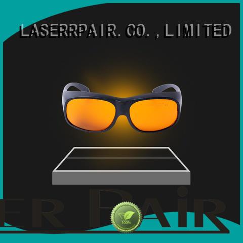 LASERRPAIR custom laser goggles international trader for science