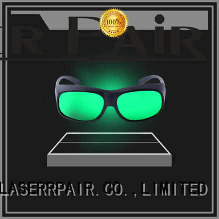 custom laser eye protection goggles awarded supplier for wholesale