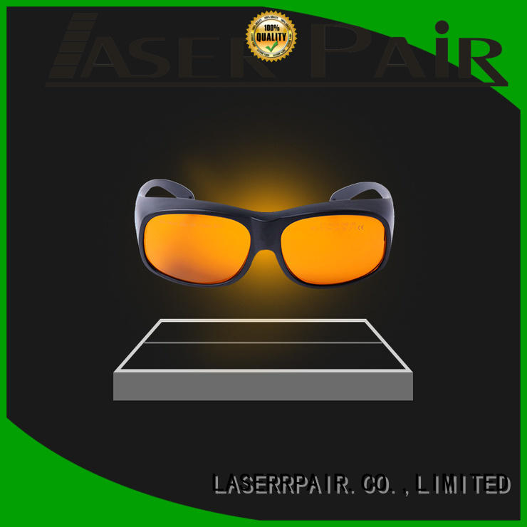 LASERRPAIR laser protection glasses overseas trader for sale
