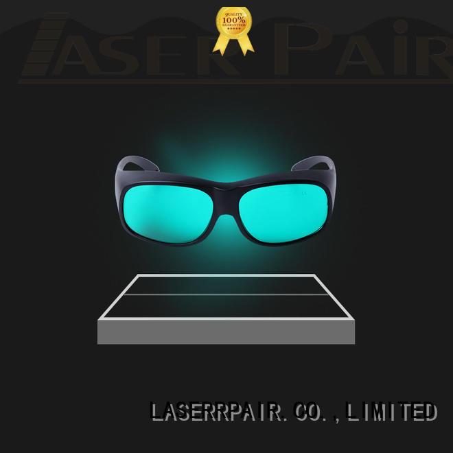 ipl goggles manufacturer for medical LASERRPAIR