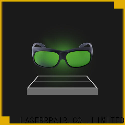 the newest yag laser safety glasses producer for light security