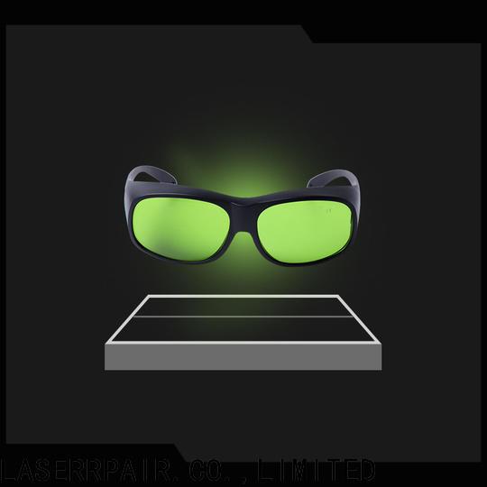 LASERRPAIR hot sale laser eye protection goggles international trader for industry
