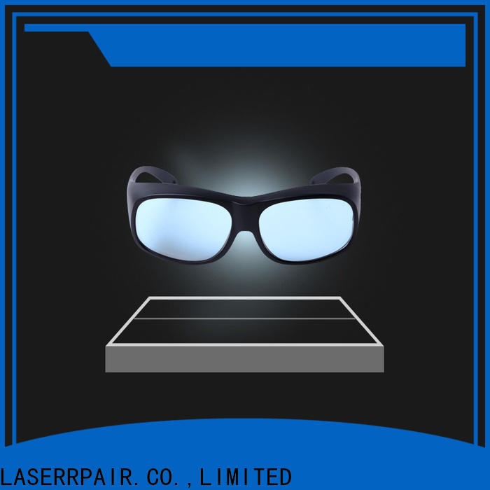LASERRPAIR hot recommended co2 laser safety glasses awarded supplier for military