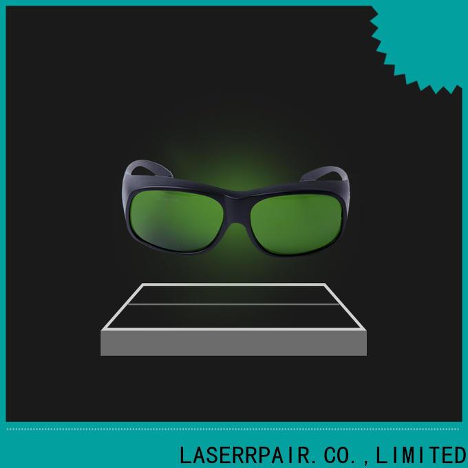 LASERRPAIR laser protection glasses awarded supplier for sale