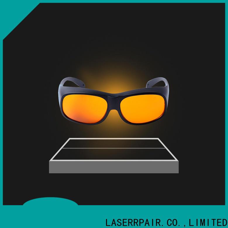 LASERRPAIR custom uv safety glasses manufacturer for sale