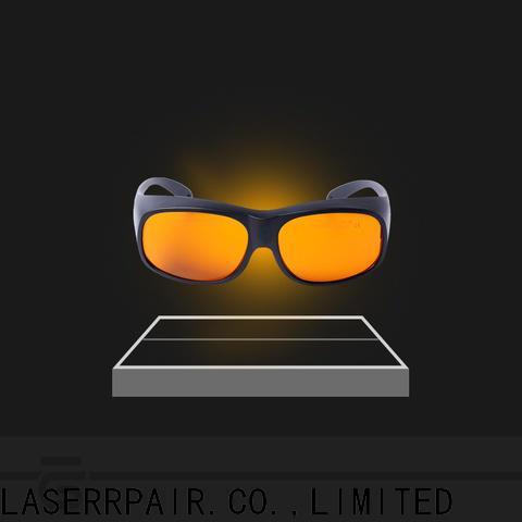 LASERRPAIR most popular ipl safety glasses manufacturer for industry