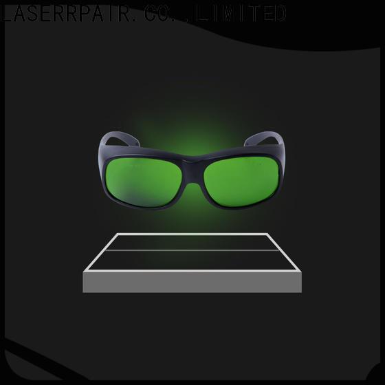 LASERRPAIR yag laser safety glasses manufacturer for sale