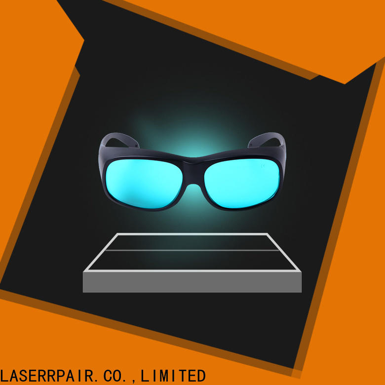 LASERRPAIR highly recommend diode laser safety glasses awarded supplier for wholesale