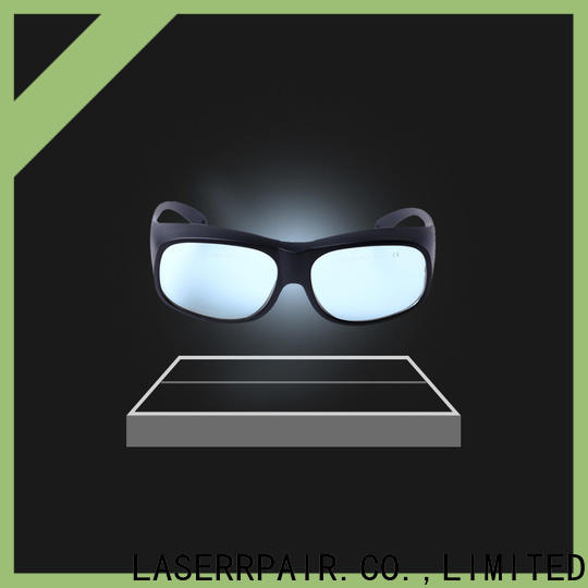 LASERRPAIR innovative ipl safety glasses source now for light security