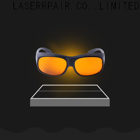 LASERRPAIR stable supply anti laser glasses from China for sale
