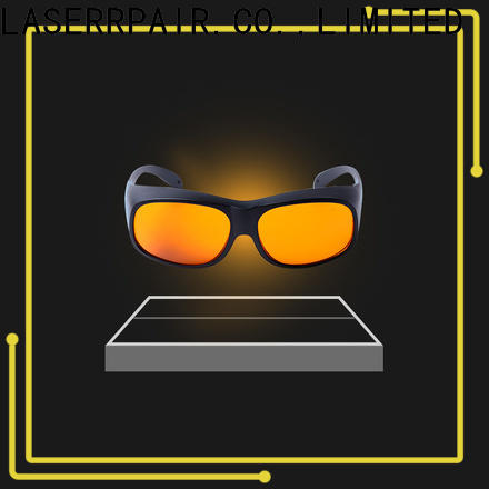 LASERRPAIR hot recommended alexandrite laser safety glasses overseas trader for industry