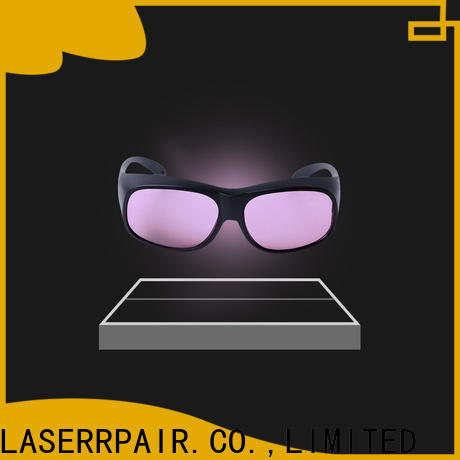 LASERRPAIR ipl goggles supplier for industry