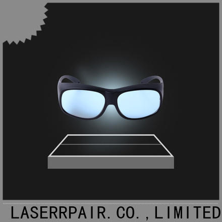 LASERRPAIR innovative laser protective eyewear exporter for sale