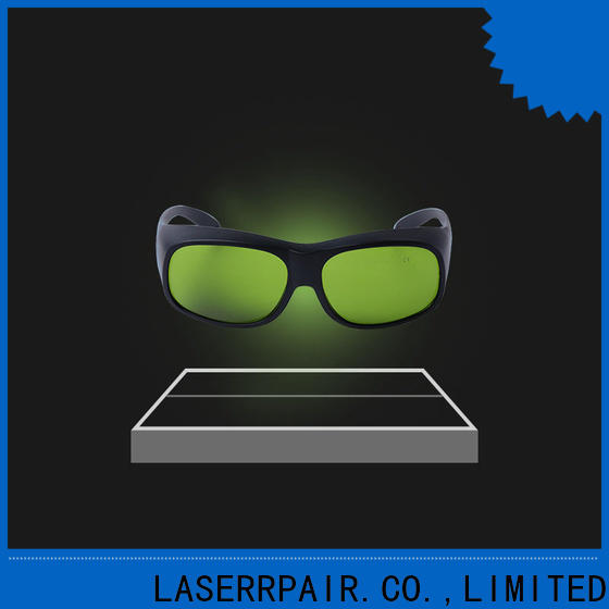 LASERRPAIR 532nm safety glasses awarded supplier for medical