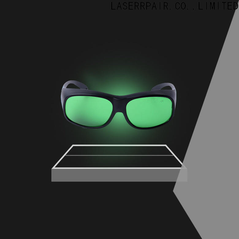 LASERRPAIR stable supply laser goggles overseas trader for wholesale