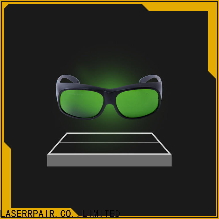 LASERRPAIR alexandrite laser safety glasses wholesale for light security