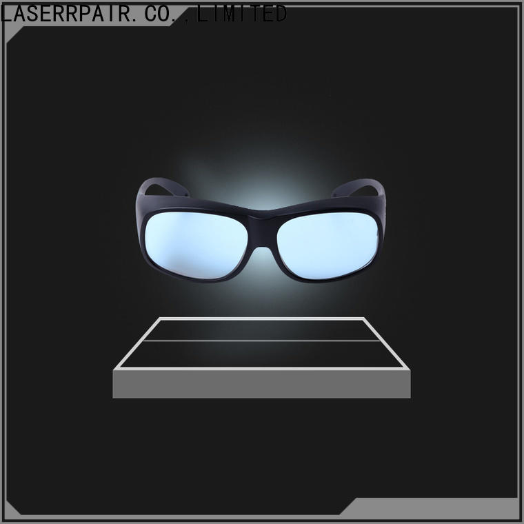 hot sale laser protective eyewear supplier for military