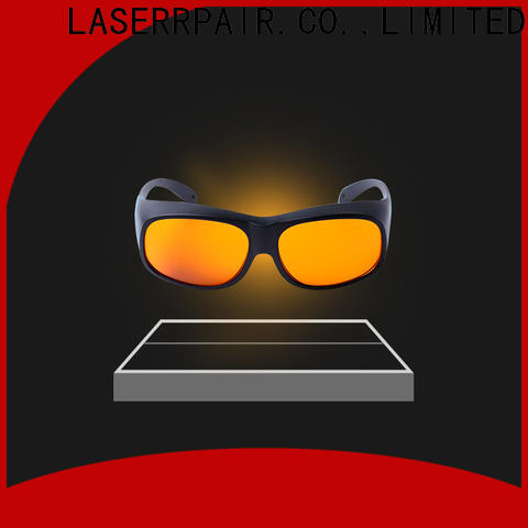 LASERRPAIR oem & odm 532nm safety glasses solution expert for medical