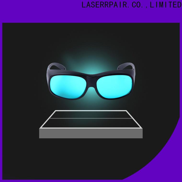 latest laser protective eyewear producer for wholesale