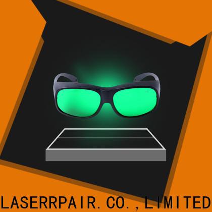 LASERRPAIR yag laser safety glasses solution expert for sale