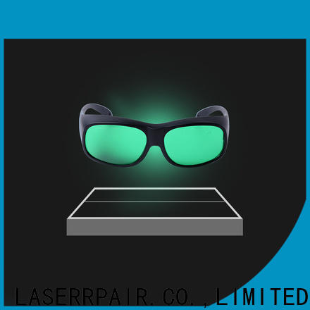 LASERRPAIR red laser safety glasses wholesale for military