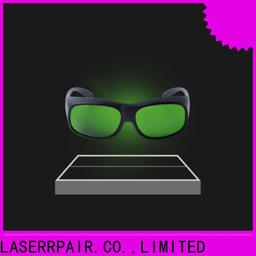 LASERRPAIR innovative 532nm safety glasses supplier for wholesale