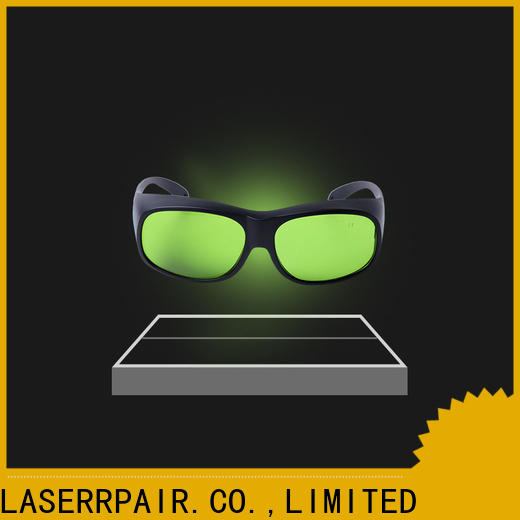 LASERRPAIR hot recommended laser protective eyewear from China for industry