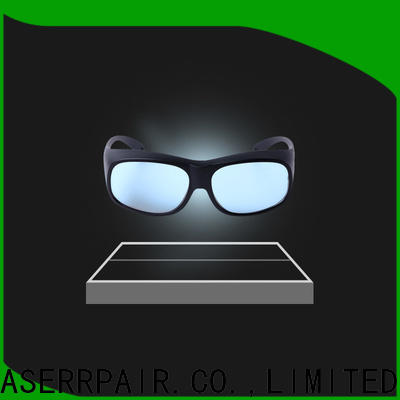 highly recommend red laser safety glasses supplier for light security