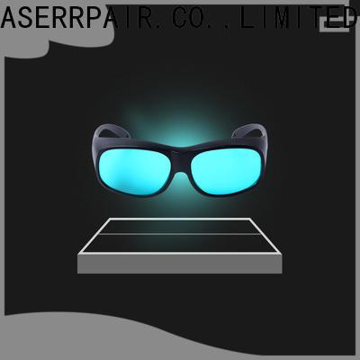 LASERRPAIR laser protection glasses producer for sale