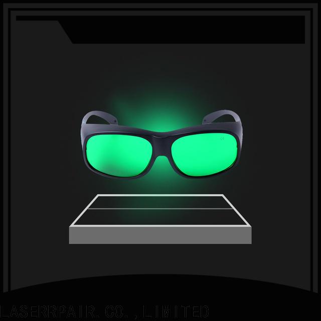LASERRPAIR hot recommended anti laser glasses manufacturer for wholesale