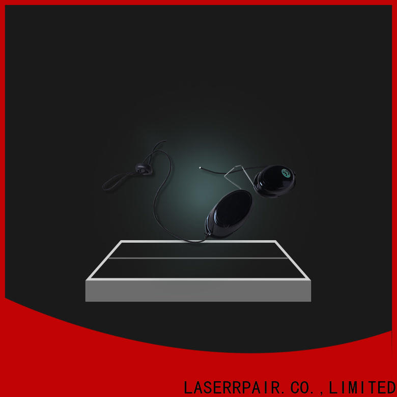 LASERRPAIR 532nm safety glasses supplier for sale