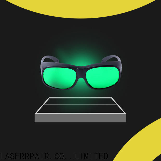 LASERRPAIR best-selling yag laser safety glasses solution expert for light security