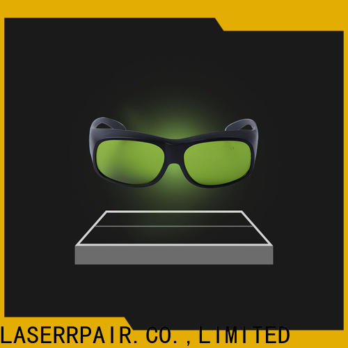 LASERRPAIR ipl safety glasses awarded supplier for light security
