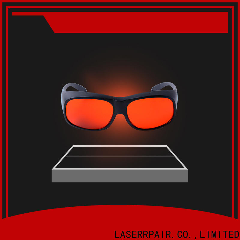 LASERRPAIR ipl safety glasses producer for industry
