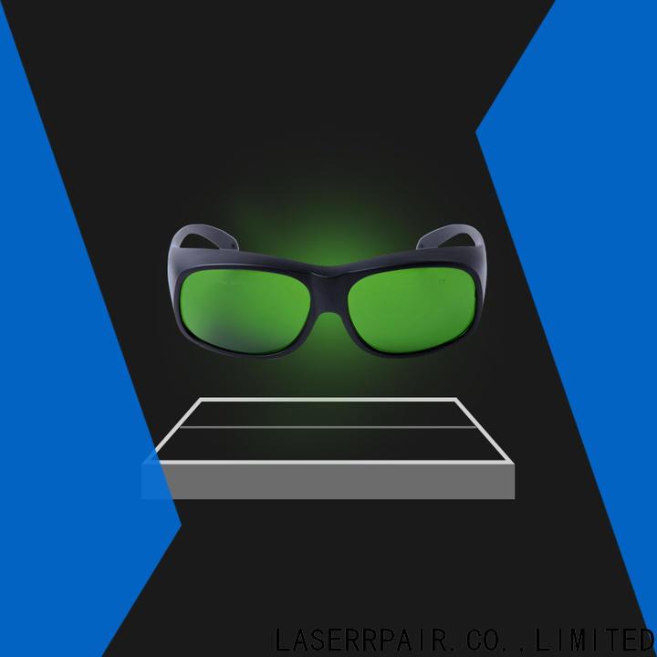 LASERRPAIR anti laser glasses wholesale for industry