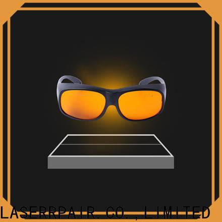 advanced technology yag laser safety glasses producer for sale