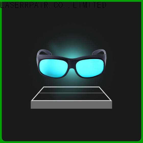 LASERRPAIR modern 532nm safety glasses solution expert for industry